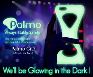 Palmo GiD